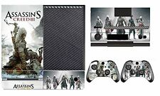 Assassin 211 Vinyl Cover Skin Sticker for Xbox One & Kinect & 2 controller skins