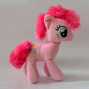 My Little Pony PINKIE PIE (18 cm) Soft Plush Toy