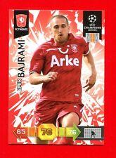 CHAMPIONS LEAGUE 2010-11 Panini 2011 - BASIC Card - BAJRAMI - FC TWENTE