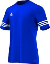 Adidas Boys T Shirt Football Kids Shorts Training Gym sports Gym Running Summer
