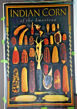 INDIAN CORN of the Americas 30 Varieties of Maize Southwestern Cafe WALL POSTER