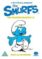 Nuovo The Smurfs Stagioni 1 A 5 DVD