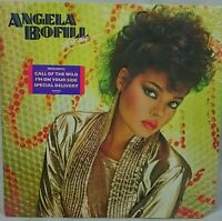 Angela Bofill teaser                    LP Record