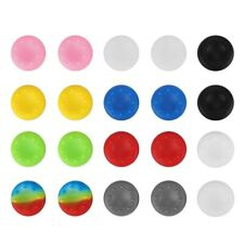 20Pcs Joystick Button Cap Cover Controller Accessories for PS2/PS3/XBox One/360