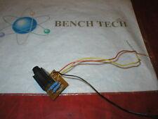 Vector Research  Model  VR-5000 / B-1513C  Headphone Board