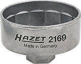 Clé de Filtre À huile 10 mm S74 4 Hazet