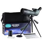 Eyeskey 20-60x60 BK7 Spotting Scope Nitrogen Waterproof Telescope for Bird Watch