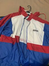 Bridgestone Road Tamper Windbreaker Mens Medium