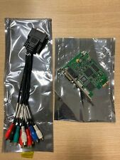 Blackmagic Design PCI Intensity Pro 1 HDMI and Analog Editing Card & Cable