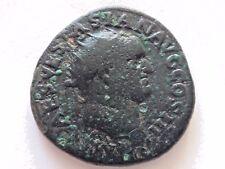 VESPASIAN (69-79). Dupondius. Rome   10,93 gr/27 mm    1171
