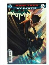 Batman #15 Rebirth DC Comics 2017  NM 9.6