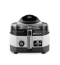 Delonghi Multifry Cooker with Digital Display 1.7kg Food Capacity EBGN736-A