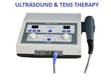 Electrotherapy and Ultrasound Therapy New model Digital Pain Therapy Unit HMS