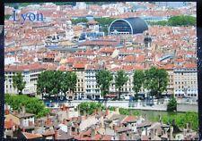 France Lyon le toits de saint-jean et les quais de saone - posted