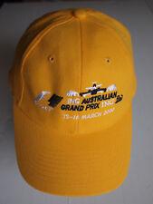 Australian Formula 1 Grand Prix baseball cap - 2008 - Melbourne