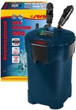 sera UVC Xtreme elektronisch steuerbare Außenfilter Aquarien AUstellungsstück