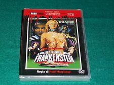 Il mostro è in tavola, barone Frankenstein Regia di Paul Morrissey