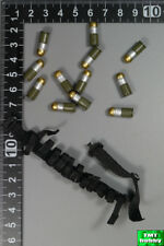 1:6 Scale Easy & Simple SAD Operation 26012 - 40mm Grenades w/ Belt