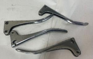 Genuine Vintage DOHERTY Control Lever Blades x 4  * New * Old Stock (Ref Y/5)