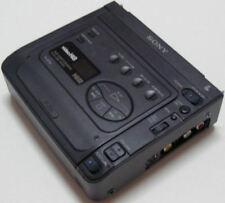 SONY EVO-250 HI8 8MM VCR + CVX-V18NS CAMERA RACING KIT OR PRIVATE INVESTIGATION