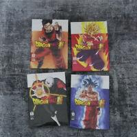 DRAGON BALL SUPER Complete Series DVD Parts 7-10 - Seasons 7 8 9 10 - z