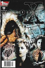 The X-Files #9. VF/NM. 1996
