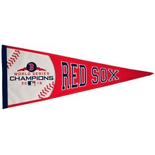 2018 BOSTON RED SOX WORLD SERIES CHAMPIONS PENNANT CHAMPS BETTS CORA PRICE