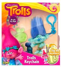 Trolls Branch Medium Keychain