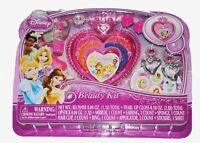 Disney Princess Beauty Kit with Make-Up