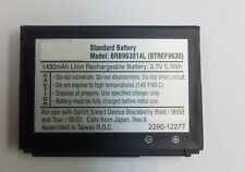 New Battery for BlackBerry DX1 DX-1 8900 9500 9530 9550 9630 9650 1430mAh