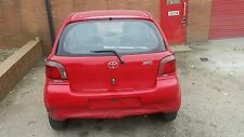 Toyota Yaris 1.0 1999-2002 Breaking For Spares