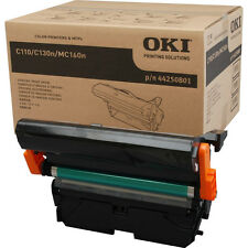 44250801 GENUINE OKIDATA Image Drum for C110/C130N