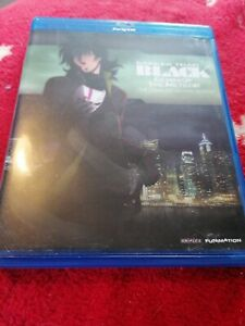 Darker Than Black Gemini Of The Meteor  FUNimation Anime