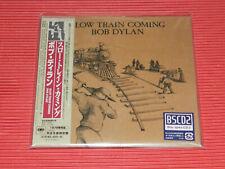 4B BOB DYLAN SLOW TRAIN COMING  JAPAN MINI LP CD