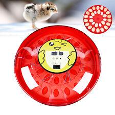 Automatic Low Noise Chick Egg Incubator Digital Temperature Control Adjustable