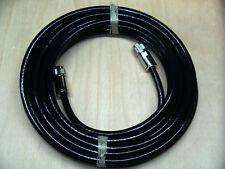 15 M ecoFLEX 15 (50 ω) CONFECTION/2 x N-connecteur
