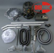 Rainbow E2 Gold Type-12 vacuum Complete with new accesories & Power Nozzle -LQQK