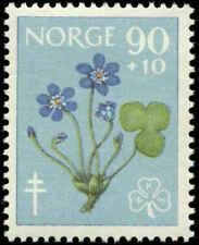 Norway  Scott #B63 Mint