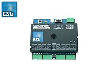 ESU 51820 SwitchPilot V2.0 4-ports 2 x Servo, DCC/MM, 1A