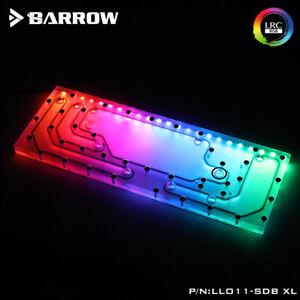Barrow LianLi O11 XL ROG Case Distribution Panel (Case Not Included) - 518
