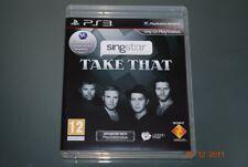 Singstar Take That PS3 Playstation 3