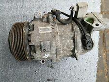 BMW 1 3 SERIES E81 E87 E90 E91 E92 N43 Air Conditioning Con A/C Compressor Pump