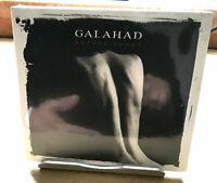 Prog Rock  Galahad  Battle Scars  Digipac / booklet CD Mint New Sealed