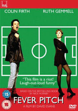Fever Pitch DVD NEW dvd (F4DVD90009)