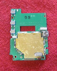 Icom IC-R20 used spares - REC unit B6084E