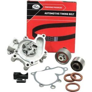 Timing Belt Kit+W/Pump For Mazda 323 BJ 626 GE GF  Premacy CP FS FSZE FSDE 2.0L