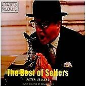 Best Of Sellers,The, Peter Sellers, Audio CD, New, FREE & FAST Delivery