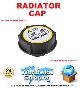 RADIATOR CAP for FORD GALAXY 2.3 2007-2015