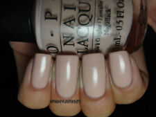 NEW! OPI Nail Polish Vernis TIRAMISU FOR TWO ~ Venice Collection ~ Nude