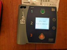 Philips Heartstart Fr2 Automated External Defibrillator